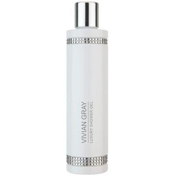 Vivian Gray White Crystals Luxury Shower Gel żel pod prysznic 250ml