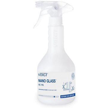 Voigt Nano Glass VC176 płyn do mycia szyb, luster (600 ml)