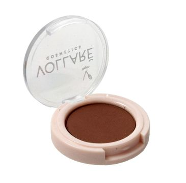 Vollare Cosmetics  Cień do powiek pojedynczy nr 08 Earth Tone (20 g)
