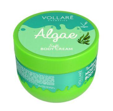 Vollare Cosmetics Nawilżający krem do ciała Fully  Algea (250 ml)