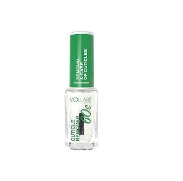 Vollare Cosmetics  Preparat do usuwania skórek (10 ml)