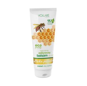 Vollare – Dzika Pszczoła odżywczy balsam do ciała (250 ml)