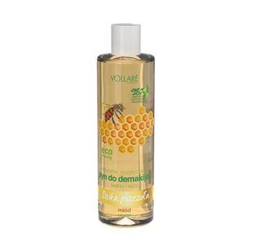Vollare – Dzika Pszczoła Płyn micelarny oczyszczający (400 ml)