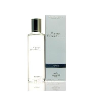 Voyage D'Hermes woda perfumowana refill 125ml