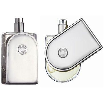 Voyage d'Hermes woda toaletowa spray wkład 100ml