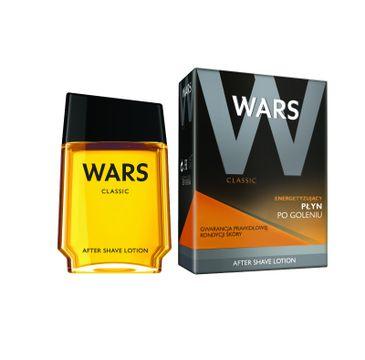 Wars Classic Płyn po goleniu 90 ml