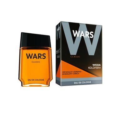 Wars Classic woda kolońska 90 ml