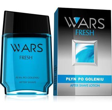 Wars Fresh Płyn po goleniu 100 ml