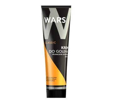 Wars Krem do golenia 65 g