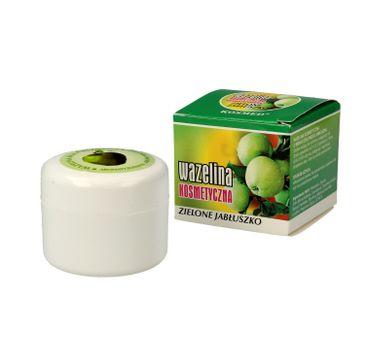 Wazelina Kosmed (zielone jab艂uszko 15 ml)