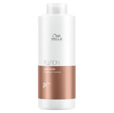 Wella  Fusion Intense Repair Conditioner intensywnie odbudowująca odżywka do włosów zniszczonych (1000 ml)