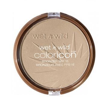 Wet n Wild Color Icon Bronzer puder brązujący Reserve Your Cabana 13g
