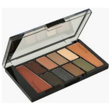 Wet n Wild Color Icon Eye Shadow Palette paletka cieni do powiek Comfort Zone 8.5g