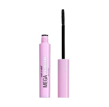 Wet n Wild Mega Length Mascara wydłużający tusz do rzęs Very Black (6 ml)