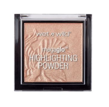 Wet n Wild Megaglo Highlighting Powder puder rozświetlający Precious Petals 5.4g