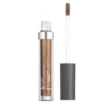 Wet n Wild Megalast Liquid Catsuit Metallic Eyeshadow metaliczny cień do powiek Cashmere Love 3.5ml