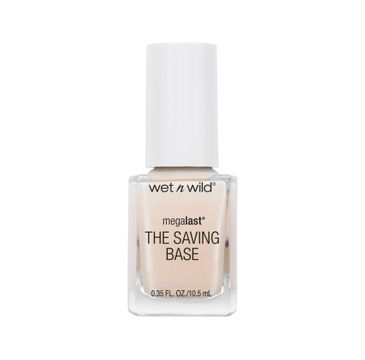 Wet n Wild Megalast The Saving Base baza pod lakier do paznokci 10.5ml