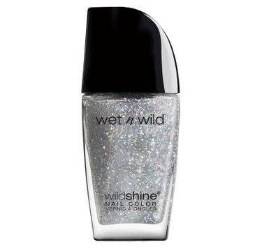 Wet n Wild Wild Shine Nail Color lakier do paznokci Kaleidoscope 12.3ml