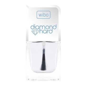 Wibo Diamond Hard odżywka wzmacniająca do paznokci 8.5ml