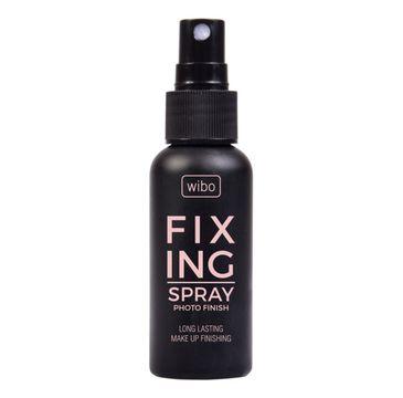 Wibo Fixing Spray utrwalacz do makijażu w sprayu (50 ml)