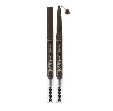 Wibo Shape&Define Eyebrow Pencil wodoodporna kredka do konturowania brwi 2 2g