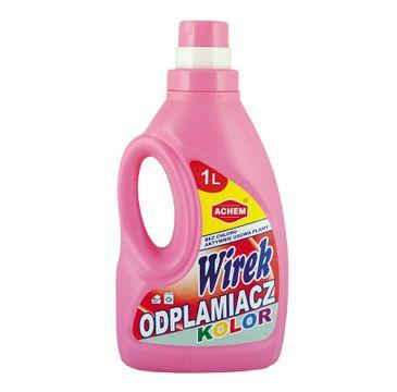 Wirek odplamiacz do kolorów (1000 ml)