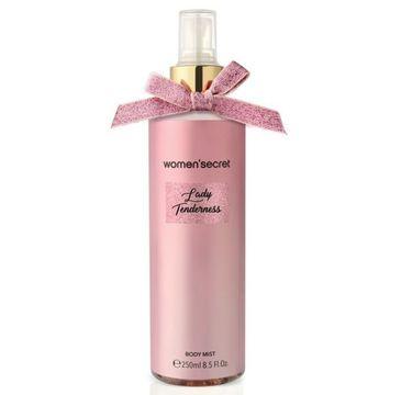 Women'Secret Lady Tenderness mgiełka do ciała (250 ml)