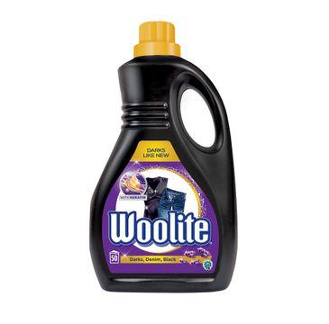 Woolite Black Darks Denim płyn do prania ochrona ciemnych kolorów 3000ml