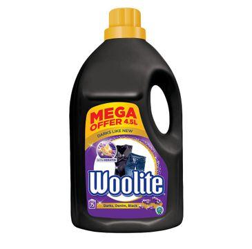 Woolite Black Darks Denim płyn do prania ochrona ciemnych kolorów 4500ml