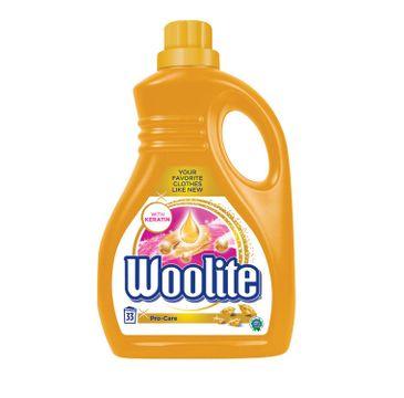 Woolite Pro-Care płyn do prania z keratyną 2000ml