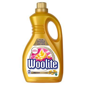 Woolite Pro-Care płyn do prania z keratyną 2700ml