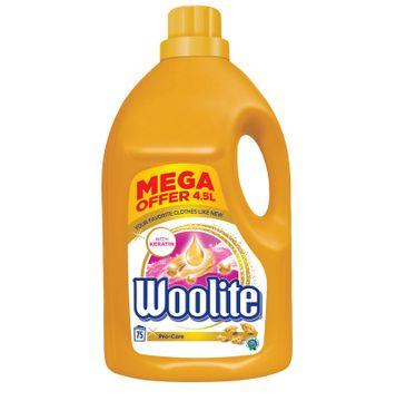 Woolite Pro-Care płyn do prania z keratyną 4500ml