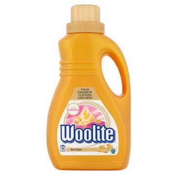 Woolite Pro-Care płyn do prania z keratyną 900ml