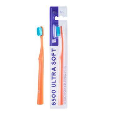 Woom 6500 Ultra Soft Toothbrush szczoteczka do zębów z miękkim włosiem
