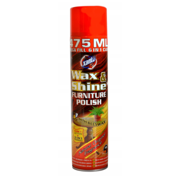 Xanto wosk do mebli Wax&Shine (475 ml)