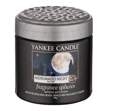 Yankee Candle Fragrance Spheres kuleczki zapachowe Midsummer's Night 170g