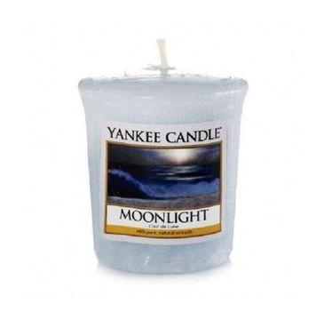 Yankee Candle Świeca zapachowa sampler Moonlight 49g
