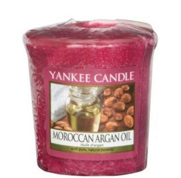 Yankee Candle Świeca zapachowa sampler Moroccan Argan Oil 49g