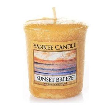 Yankee Candle Świeca zapachowa sampler Sunset Breeze 49g