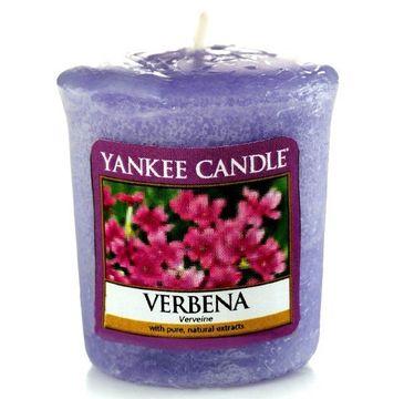 Yankee Candle Świeca zapachowa sampler Verbena 49g