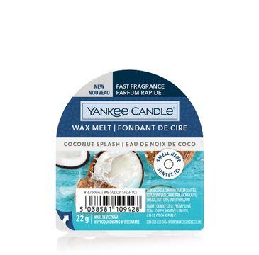 Yankee Candle – Wax Melt wosk zapachowy Coconut Splash (22 g)