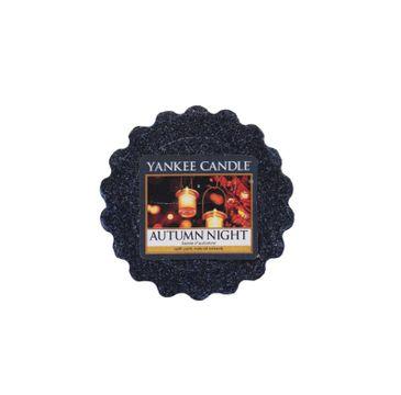 Yankee Candle Wosk zapachowy Autumn Night 22g