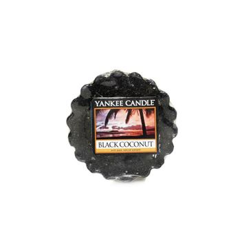 Yankee Candle Wosk zapachowy Black Coconut 22g