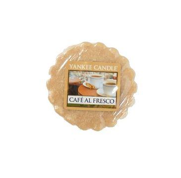 Yankee Candle Wosk zapachowy Cafe Al Fresco 22g