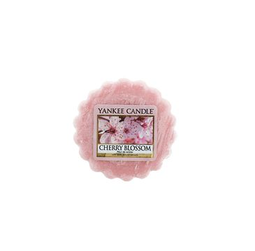 Yankee Candle Wosk zapachowy Cherry Blossom 22g