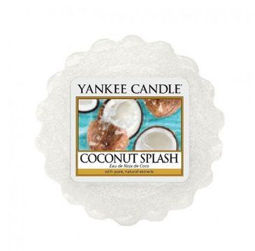 Yankee Candle Wosk zapachowy Coconut Splash 22g