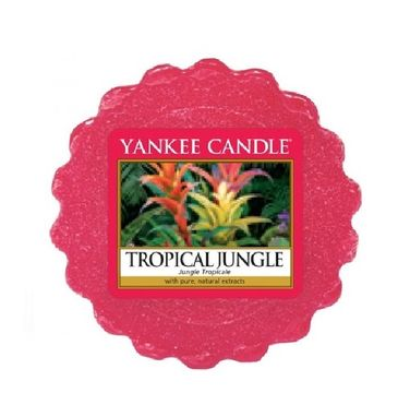Yankee Candle Wosk zapachowy Tropical Jungle 22g