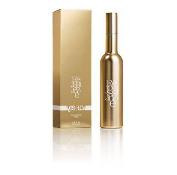 Yes For Lov Rejouissance woda perfumowana spray (100 ml)