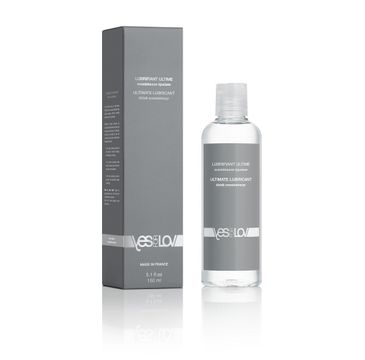 Yes For Lov Ultimate Lubricant żel silikonowy bardzo gęsty (150 ml)