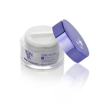 Yon-Ka – Age Correction Time Resist krem do twarzy redukujący oznaki starzenia na noc (50 ml)